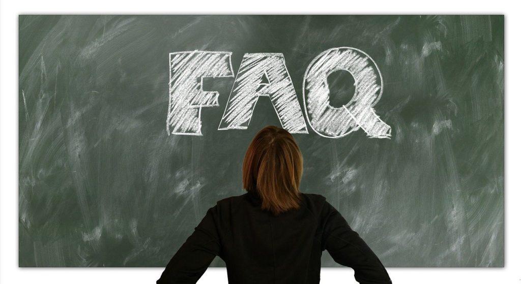 ブログジャンル選びで良くある質問