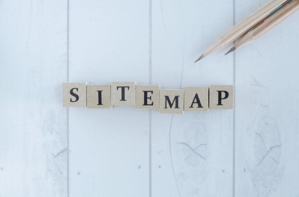 サイトマップとは何か?