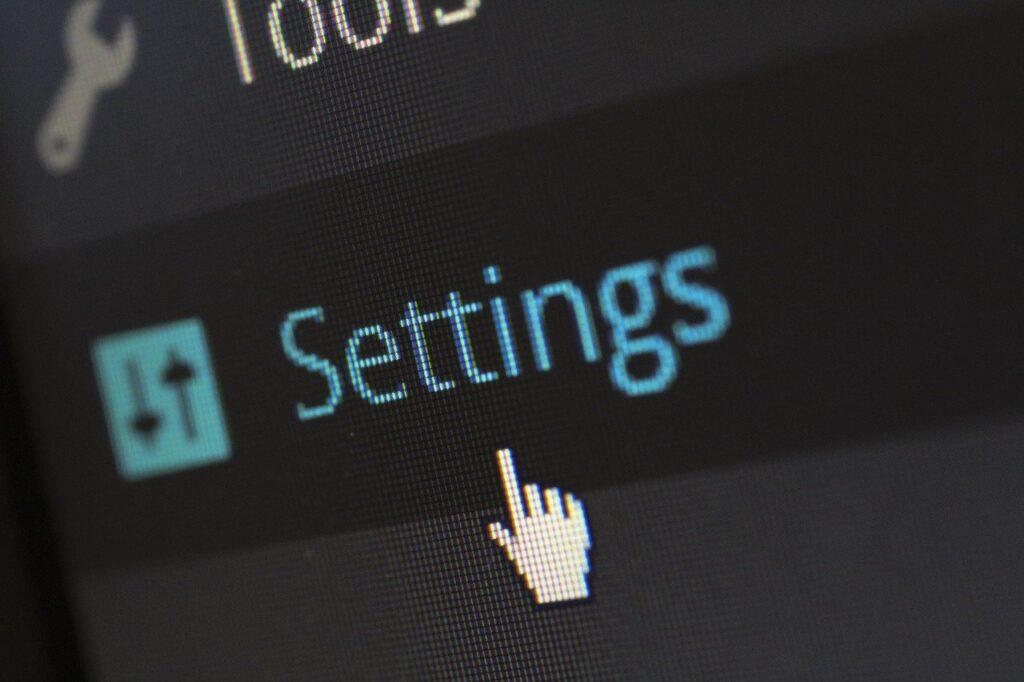 WordPressにファビコンを設置する方法